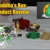 Buddha's Box Product Review