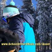 Quant Vaporizer Review | Dry Herb Vape