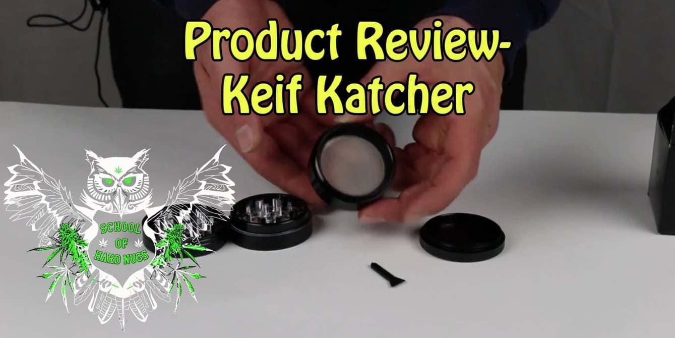 Keif Katcher Product description