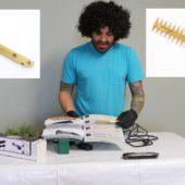 Speedee Trim Electric Scissors
