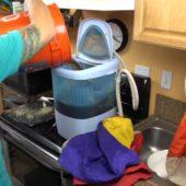 Using Marijuana to Make Water Hash